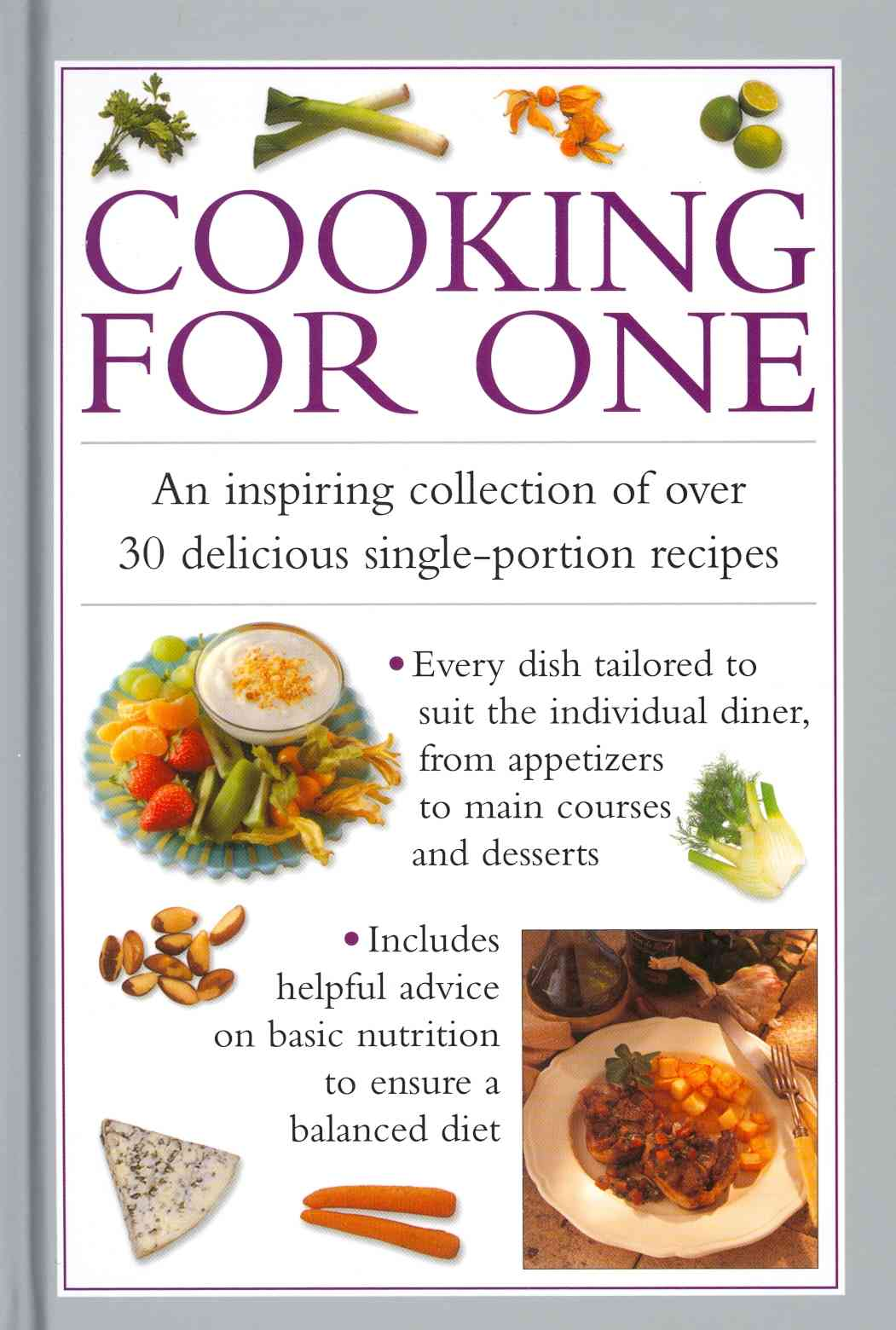 Cooking for One By Ferguson, Valerie